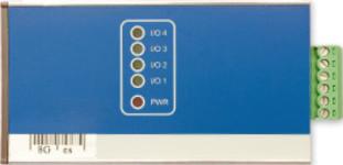 PTF-I/O-1 Pick-by-Light Modul für Anschluss von digital-Signalen
