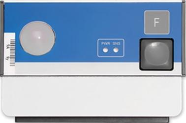 PTF-L-5 - Pick-by-Light Anzeige mit großen Sensor