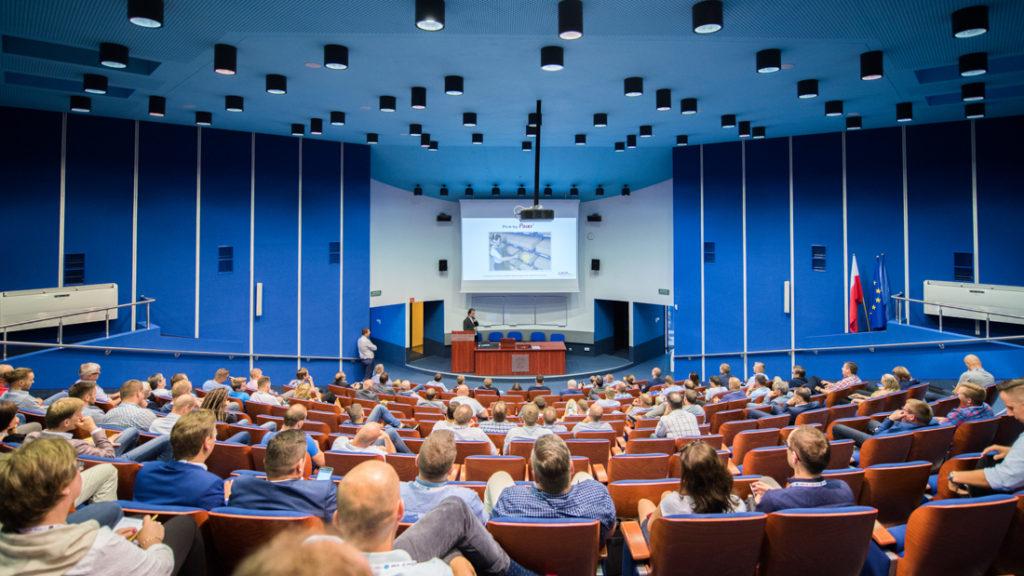 Konferenz 2018