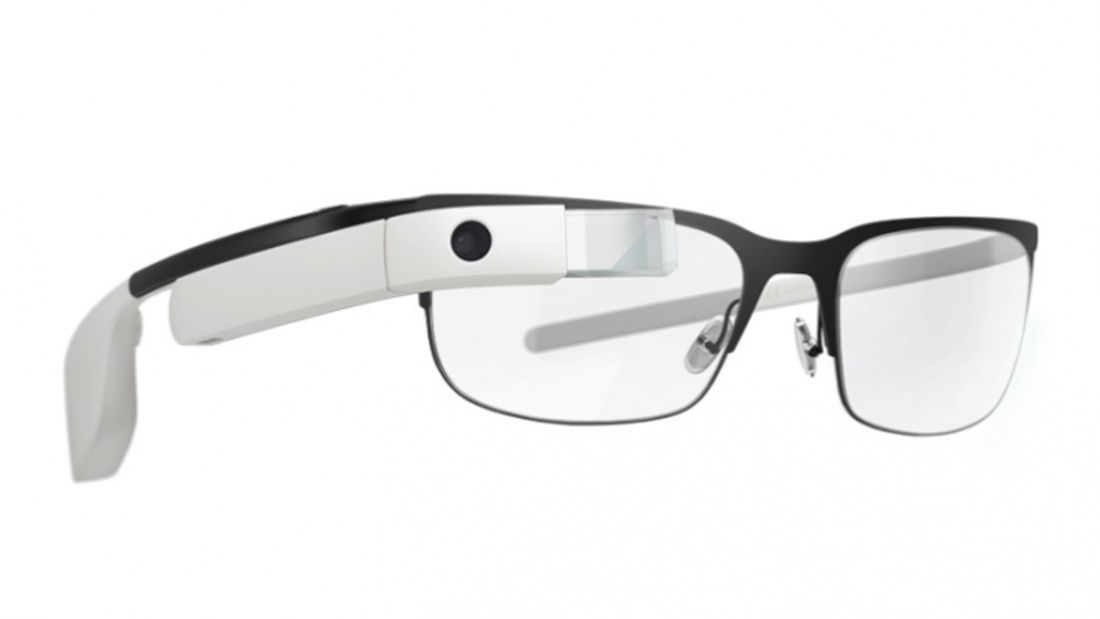 Pick by Vision - Google Glas