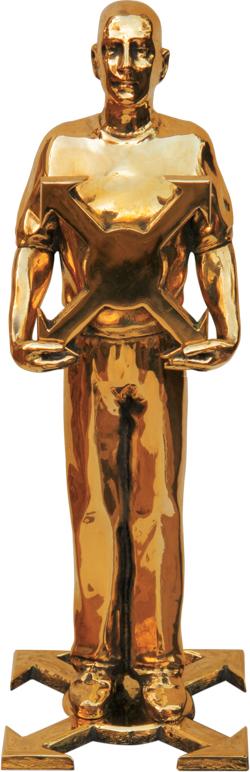 Gala 2016 - Oscar