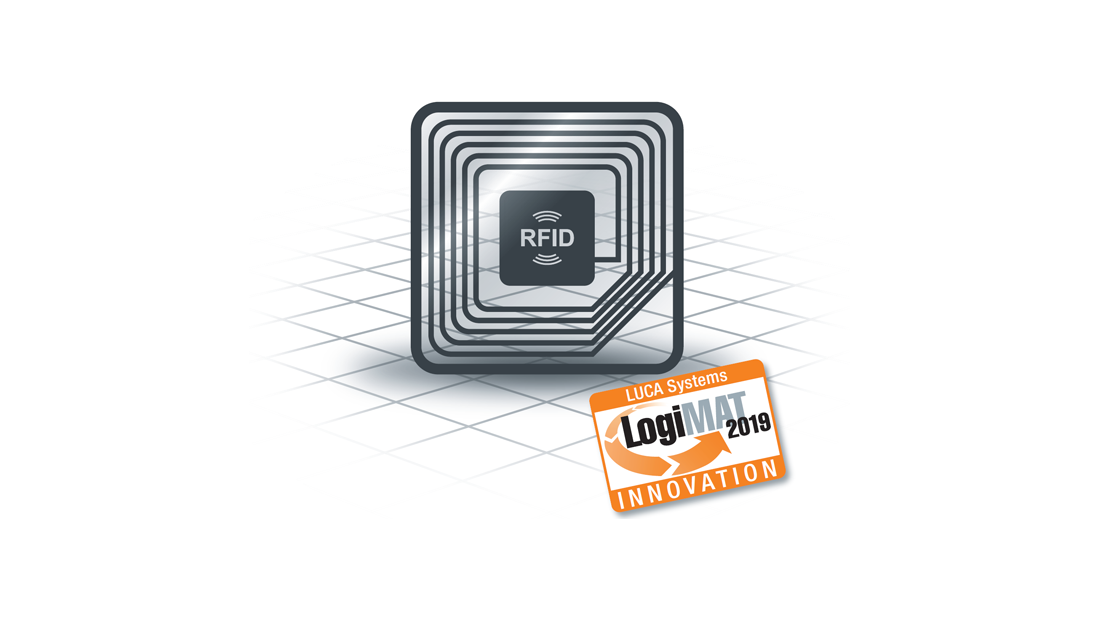 Pick by RFID - Methode