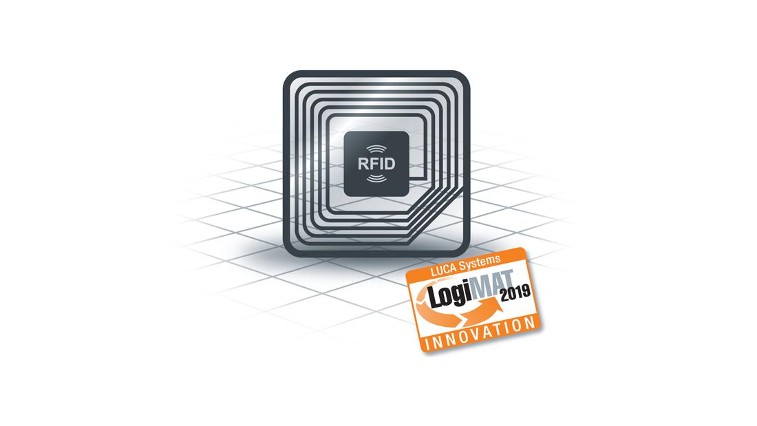 Pick by RFID Broschüre